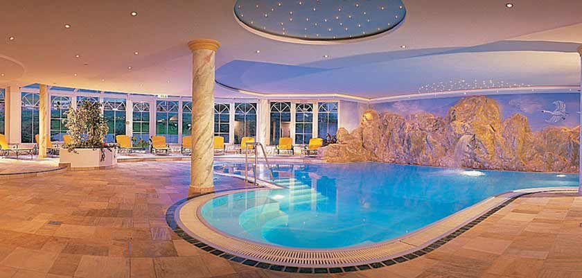 Hotel Alte Post, St. Anton, Austria - Indoor pool 2.jpg
